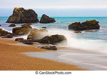 california part