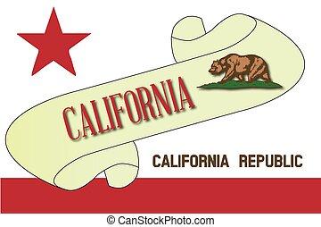 California Scroll