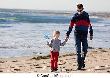 californie, famille