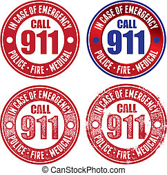 Call 911 for Police Fire & Medical - In case of emergency, ...