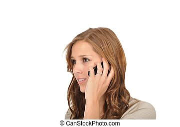 Call Center Agent leistet Support