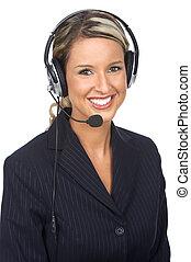 Call Center Operator