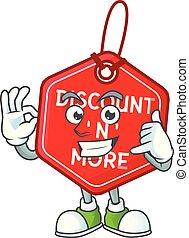 Call me cute christmas discount tag mascot cartoon style