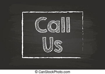 Call Us Box