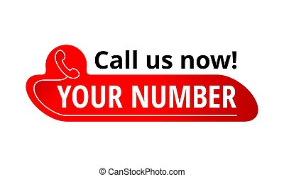 Call us now button template