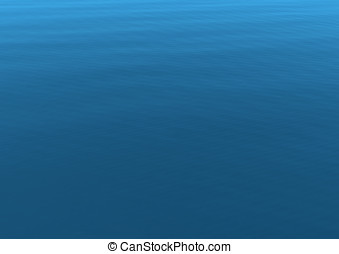 Calm sea. Calm ocean. Background
