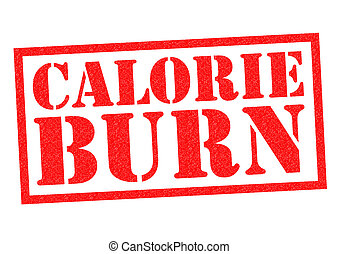 CALORIE BURN