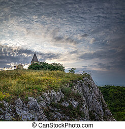 Calvary on the Hill