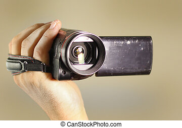 caméscope