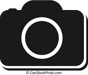 cam symbol design - Creative design of cam symbol