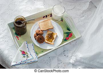 cama & café manhã, 2
