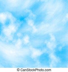 camadas, nuvem