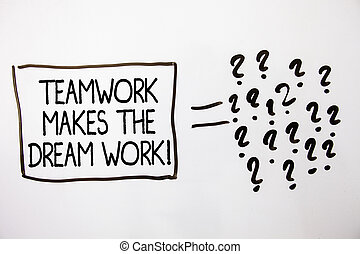camaraderie, texte, idée, signe, question, idées, ...