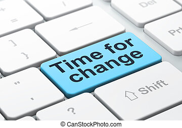 cambio, palabra, render, teclado, timeline, botón, tiempo, foco, plano de fondo, seleccionado, entrar, computadora, concept:, 3d