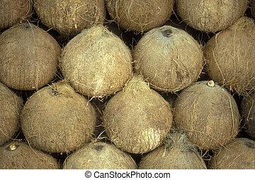 CAMBODIA PHNOM PENH CENTRAL MARKET FOOD