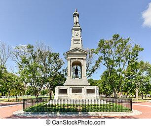 Cambridge Civil War Memorial