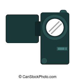 camcorder film video travel device