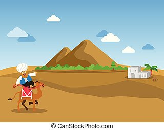 Camel rider Images and Stock Photos  2,387 Camel rider photography