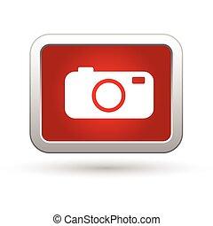 Camera Icon. Vector