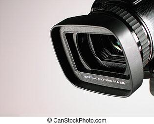 camera-lens, hd