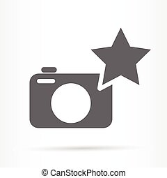 camera like photo icon