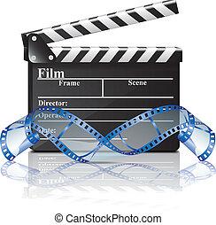 Camera Motor Film