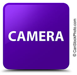 Camera purple square button