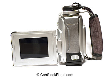camera-recorder