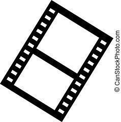 Camera roll icon