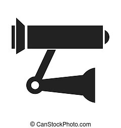 camera security technology icon