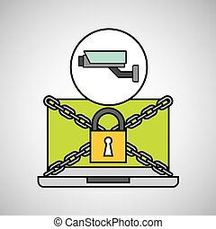 camera surveillance security internet technology