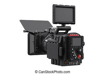Camera video digital professional