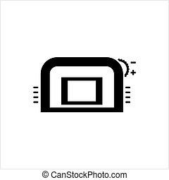 Camera Viewfinder Icon