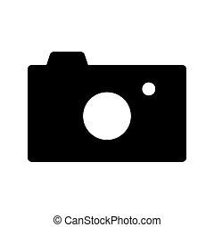 Camera Web Icon - msidiqf