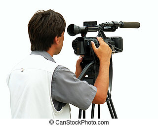 cameraman