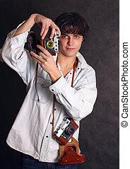 cameras, 古い