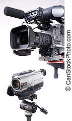 cameras, 2