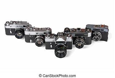 cameras shoal