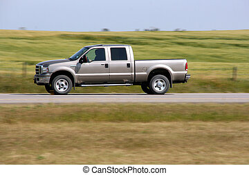 caminhão camionete