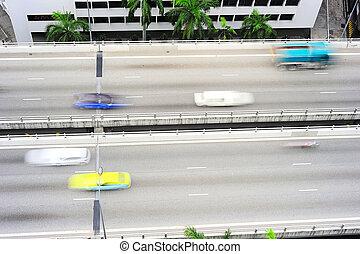 camino urbano, singapur