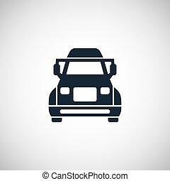 camion, icona