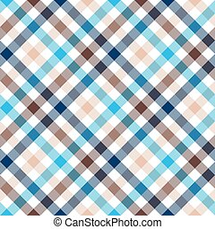 camisa azul, diagonal, textura, seamless, beige, cheque, ...