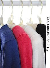 camisolas de malha