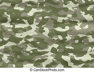 camo fabric - excellent background illustration of...