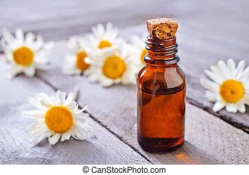 camomille oil