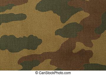 Camouflage. Background