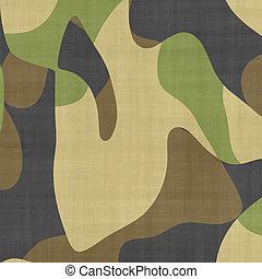 camouflage, macro