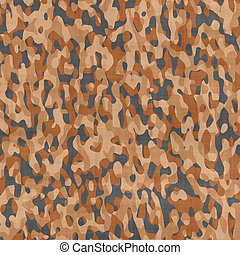 camouflage material