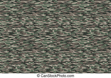 Camouflage Olive Brown Background - Olive brown military...