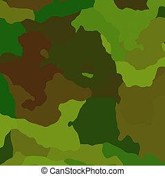 Camouflage pattern jungle colors design graphic wallpaper...